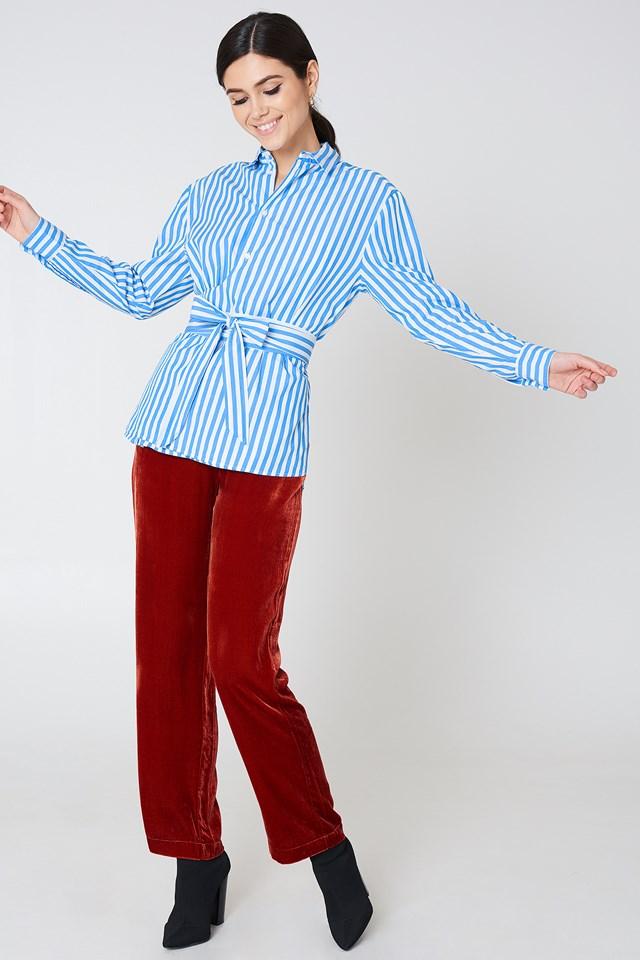 Koszula Dayne Bonnie Stripe