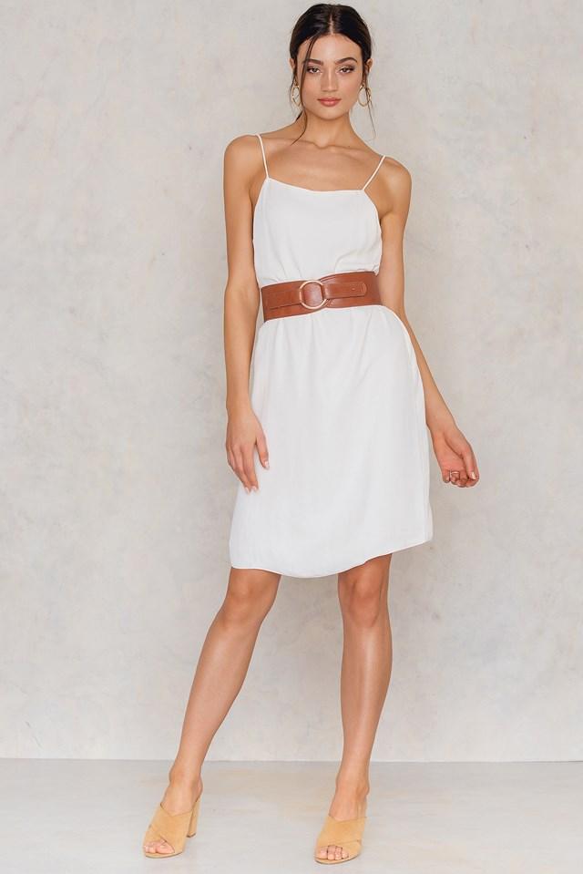 Gizem Dress NA-KD.COM
