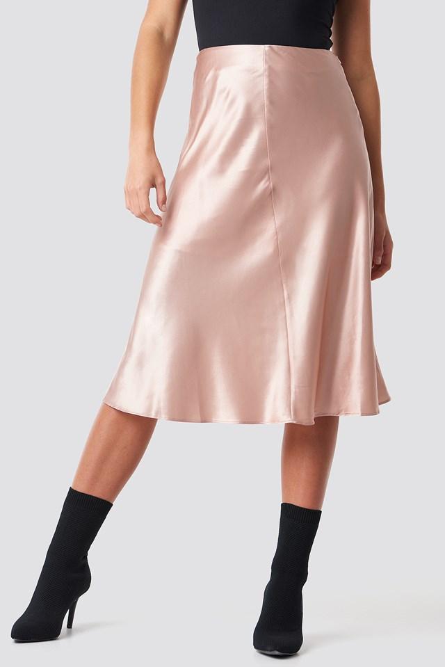 Heaston Skirt NA-KD.COM