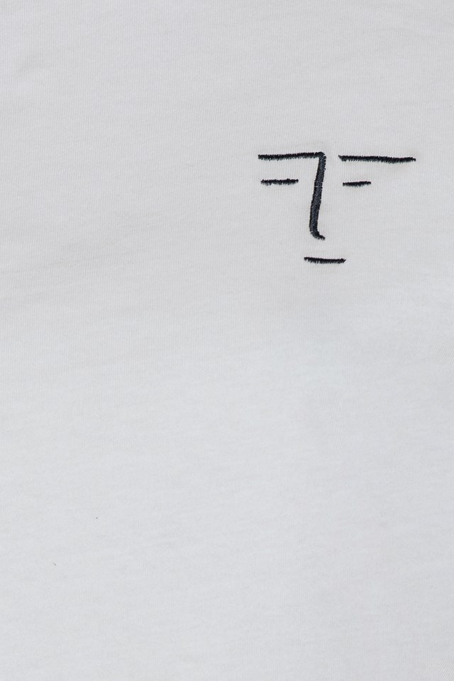 Izzy SS T-Shirt NA-KD.COM