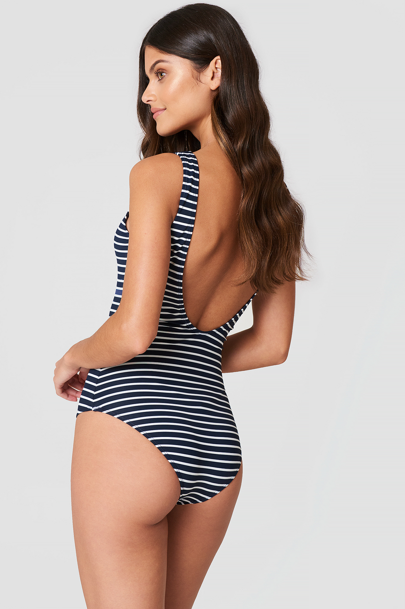 Jalop Body Aop Swimsuit NA-KD.COM