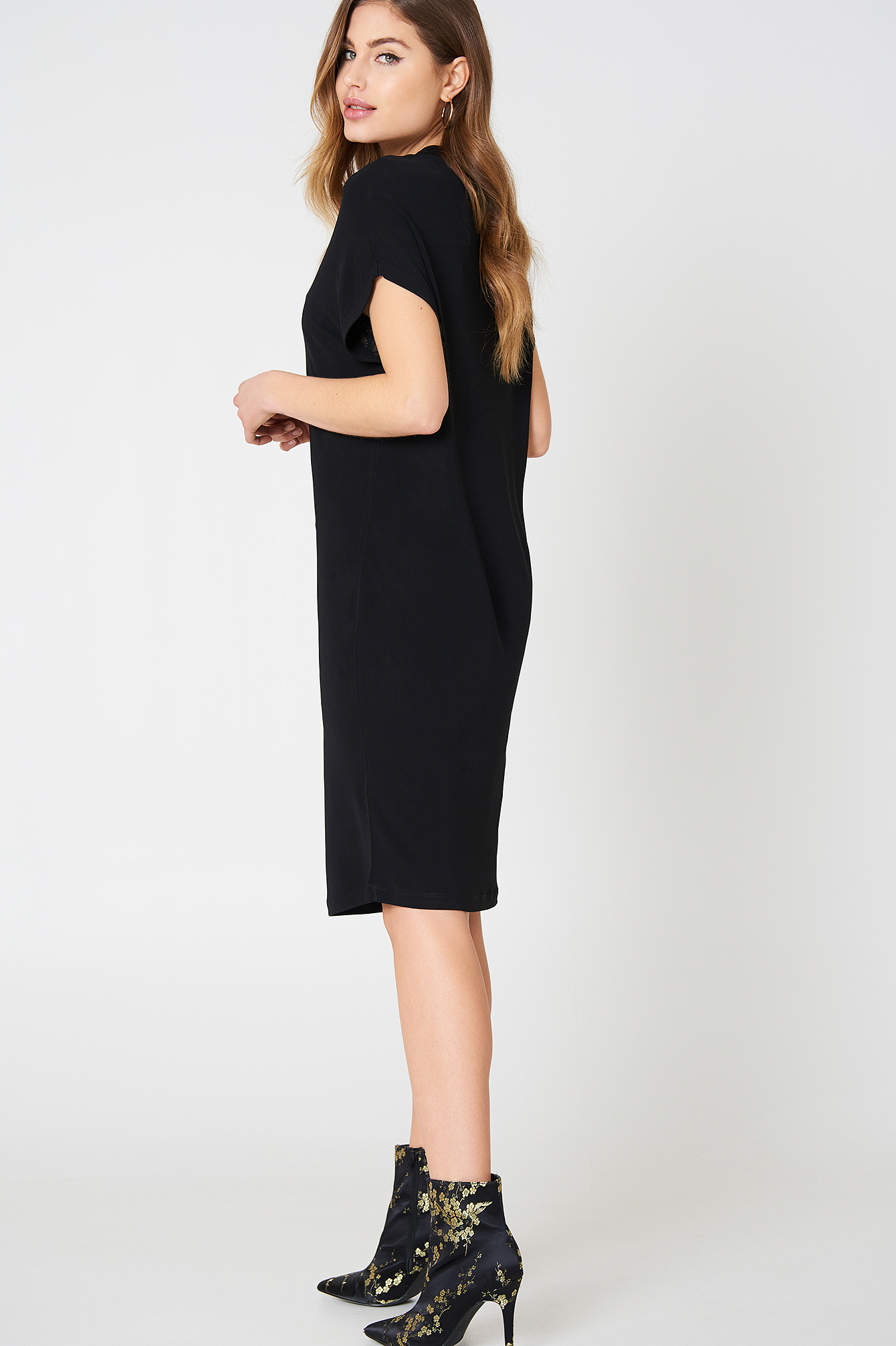 Janina Long Dress NA-KD.COM