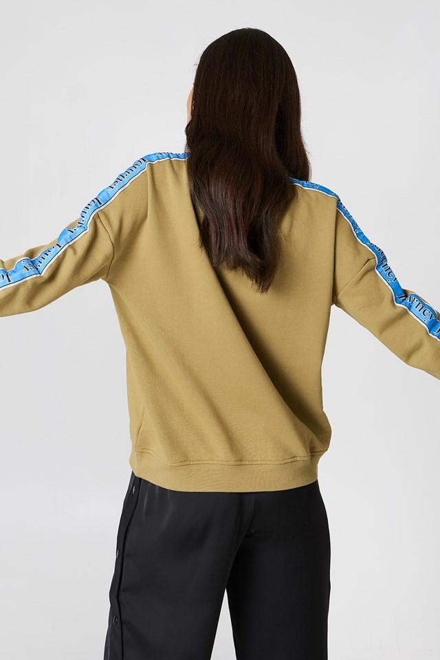 Kelsey O-N Sweater NA-KD.COM
