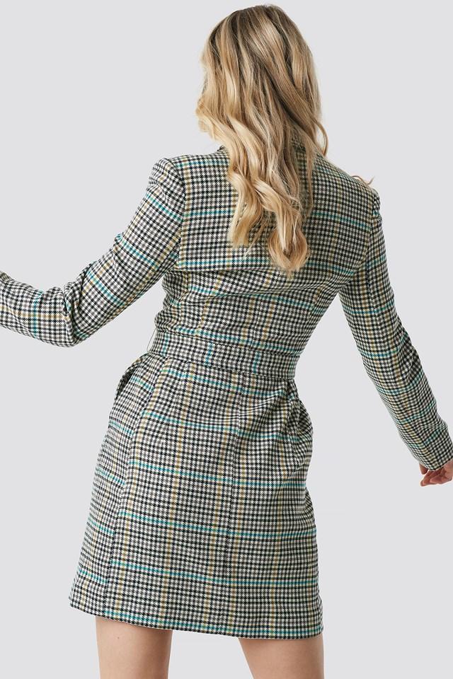 Klint Dress Duck Ch