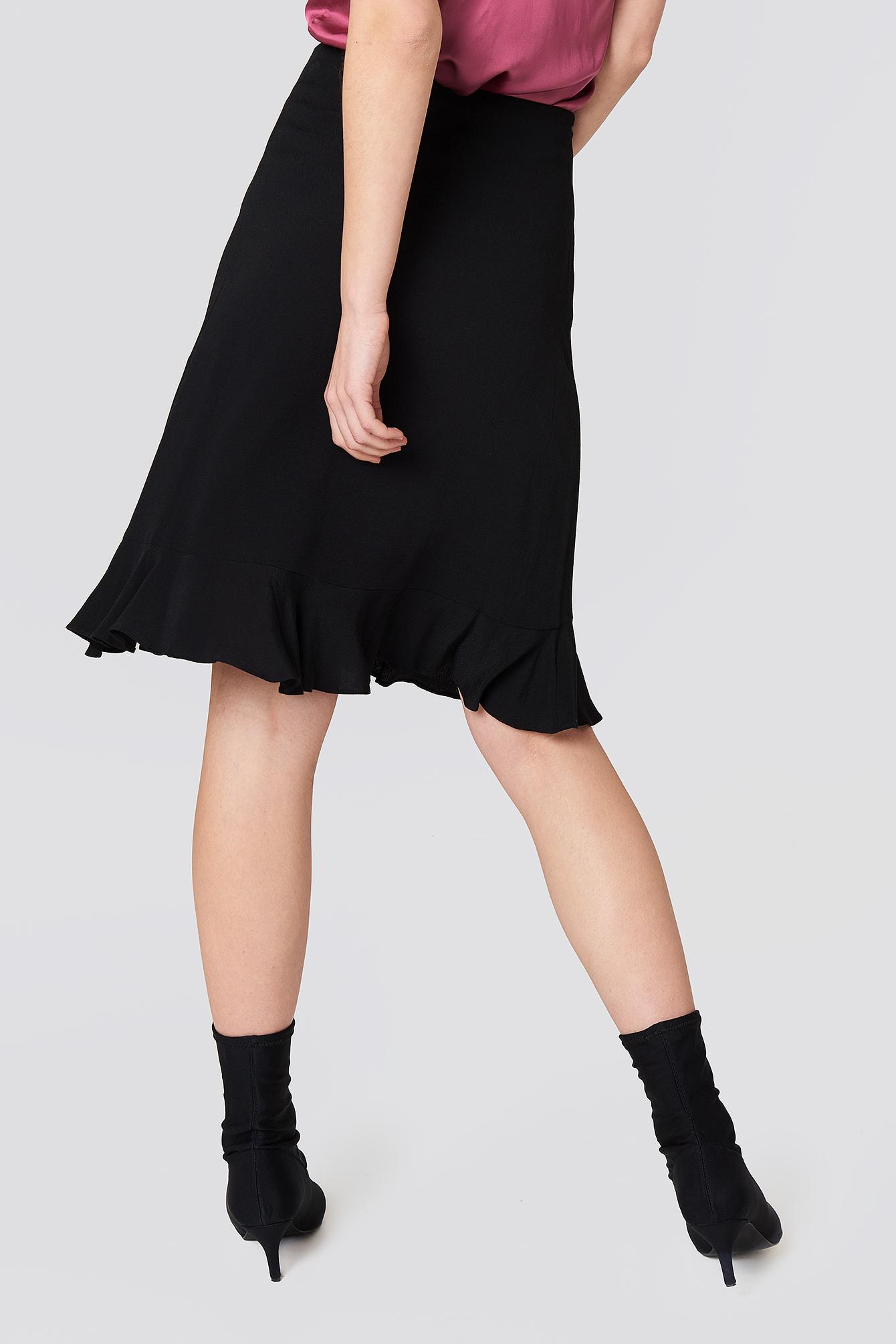Limon Skirt NA-KD.COM
