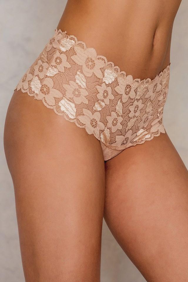 Marilyn Panties 6356 Roebuck Melange