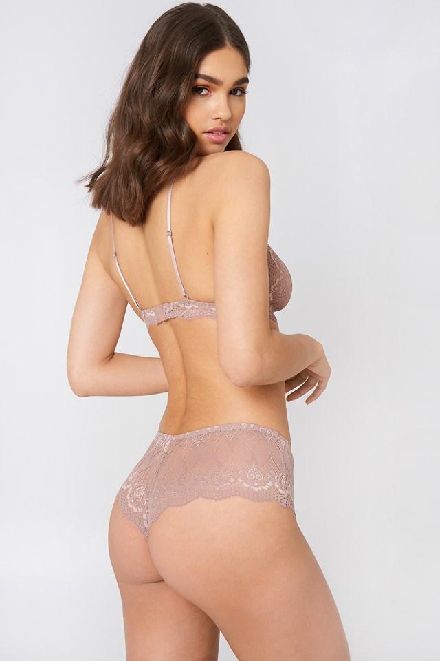 Marilyn Panties 7092 Woodrose
