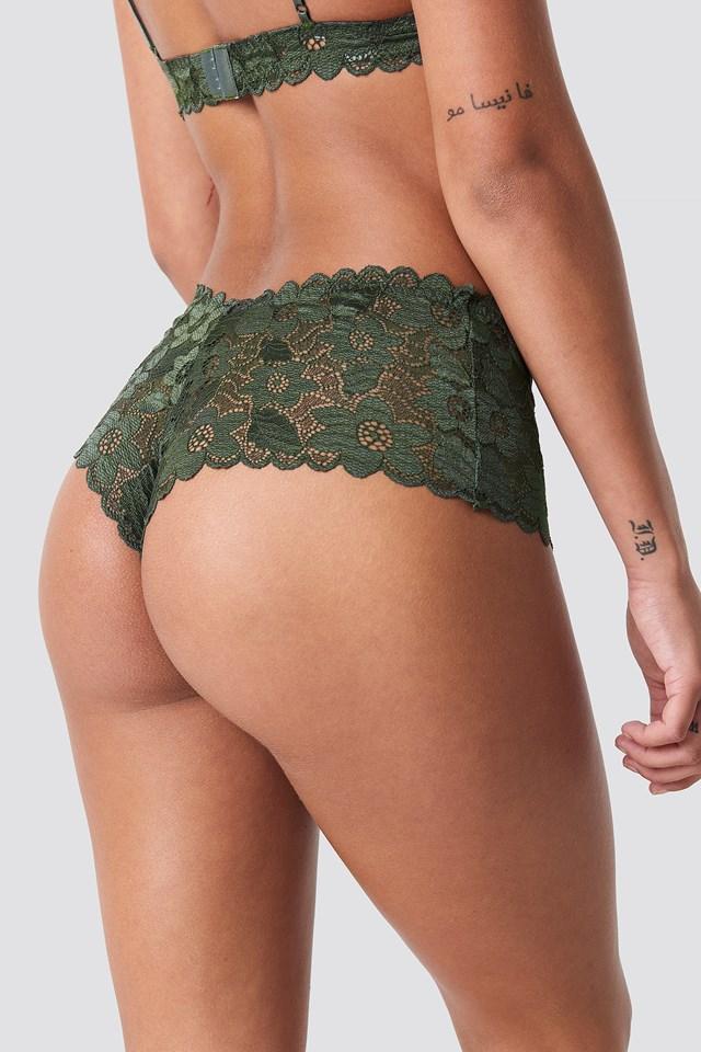 Marilyn Panties 6356 NA-KD.COM