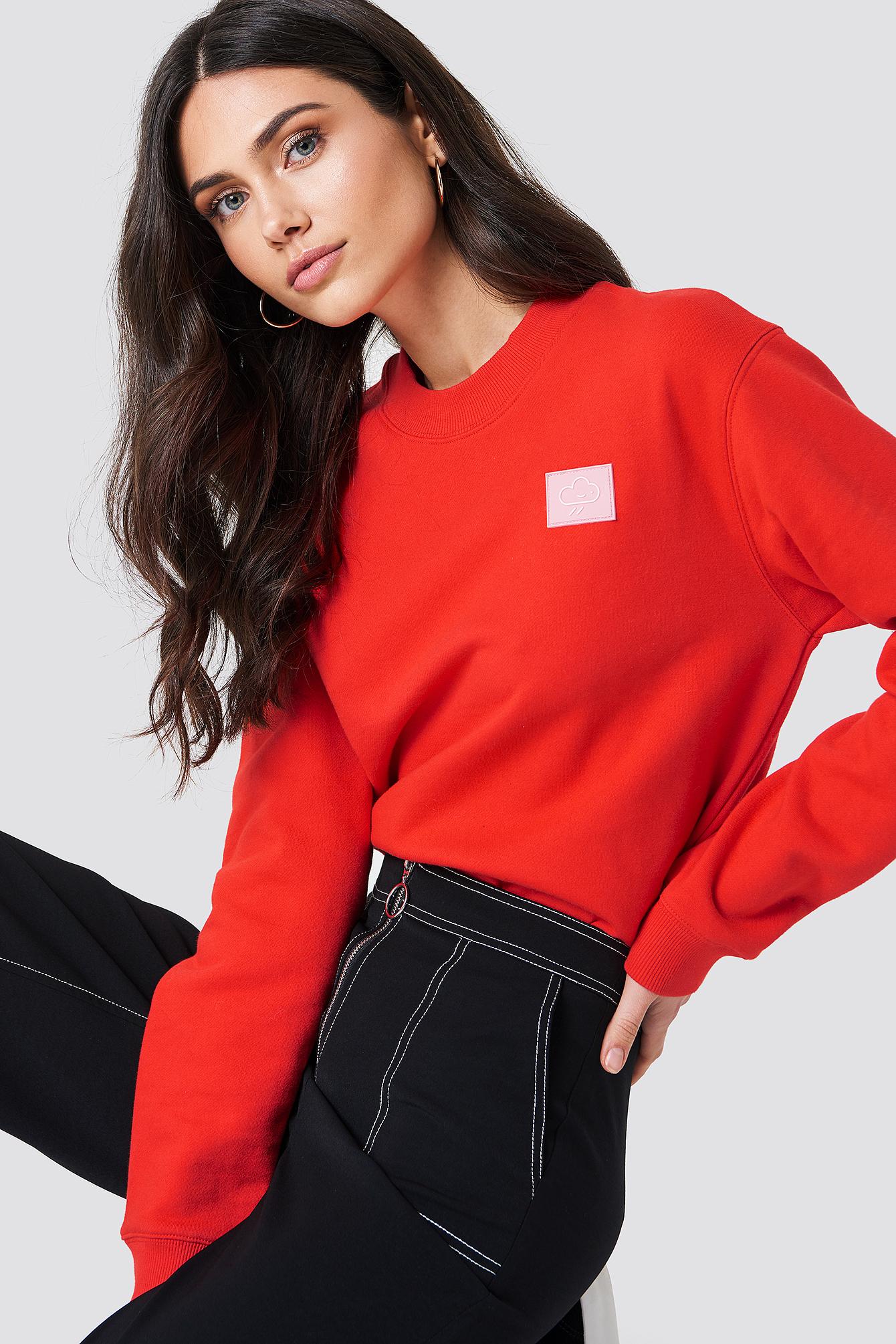 Sweter Nadin NA-KD.COM