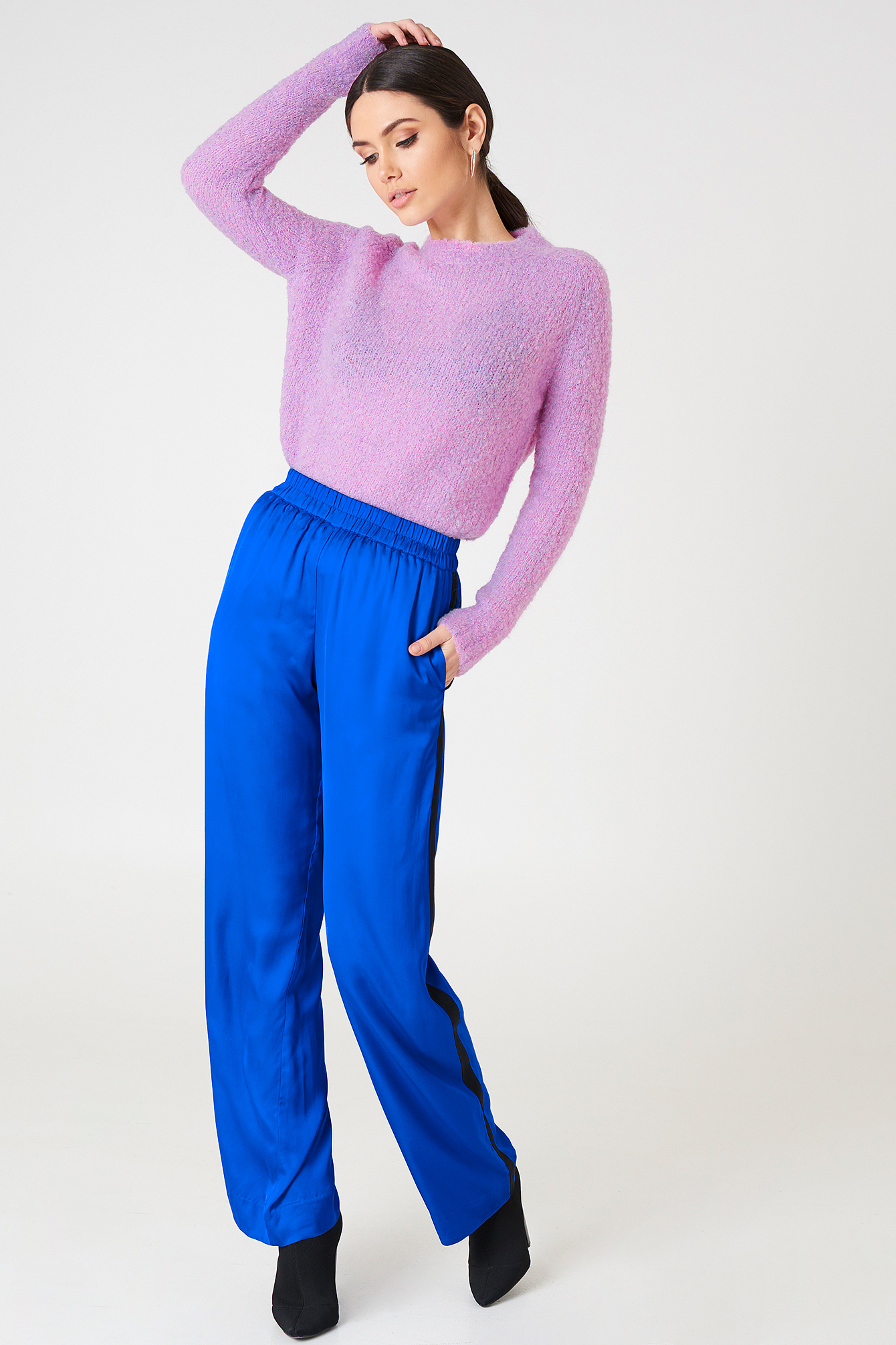 Sweter Sizzla O-N NA-KD.COM