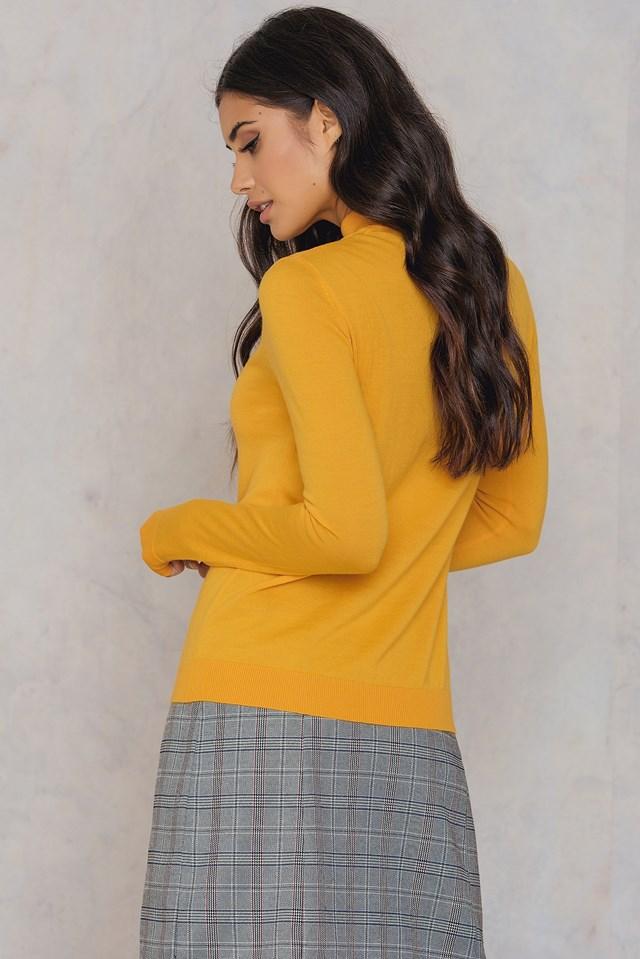 Sanella T-N Knit NA-KD.COM