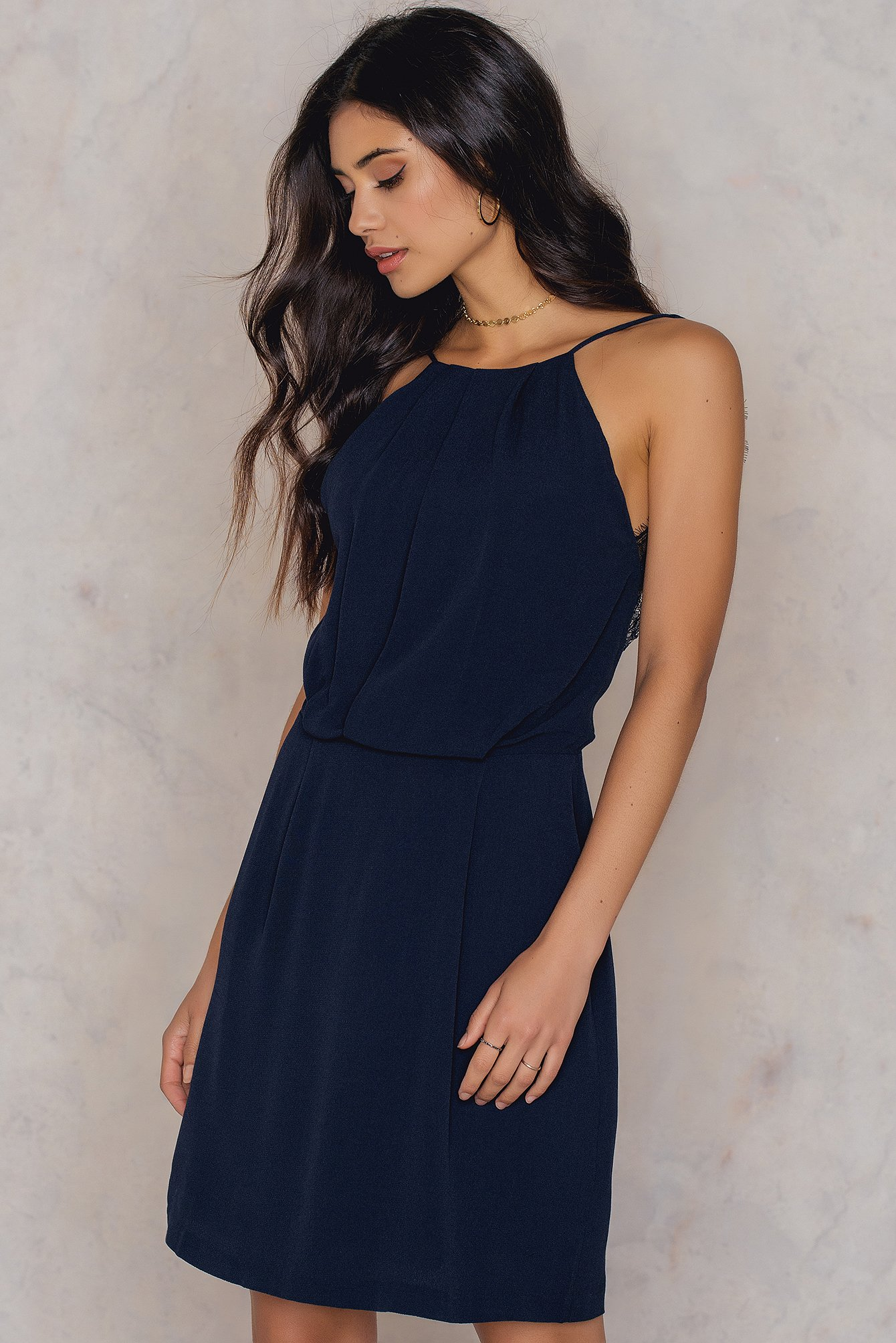 Willow Short Dress NA-KD.COM
