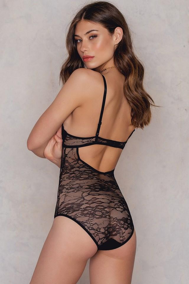Angelina Body Black