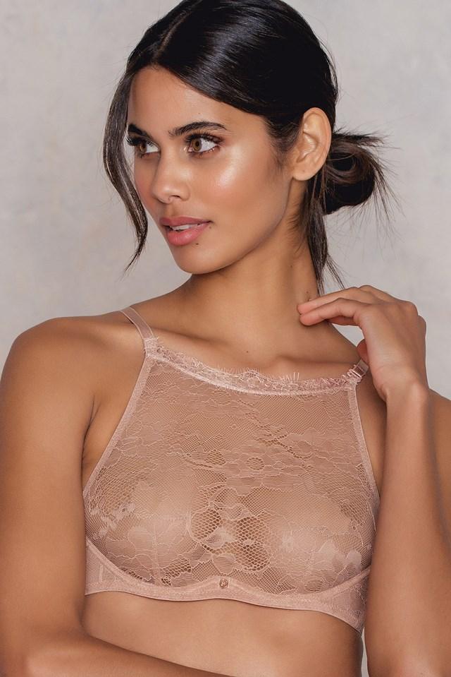 Angelina Top Rose