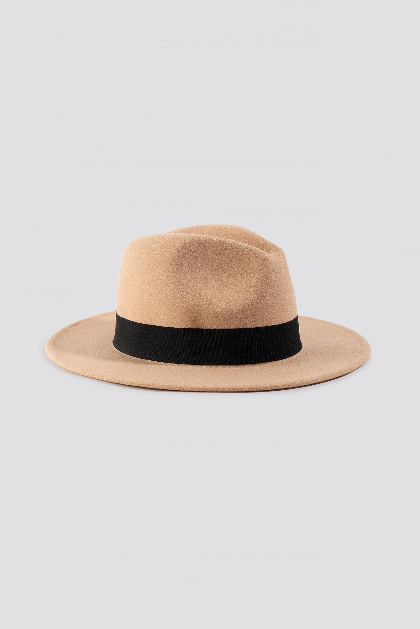 Dressed Hat NA-KD.COM