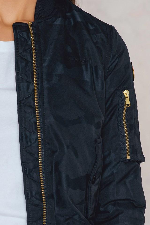 Jacquard Jacket NA-KD.COM