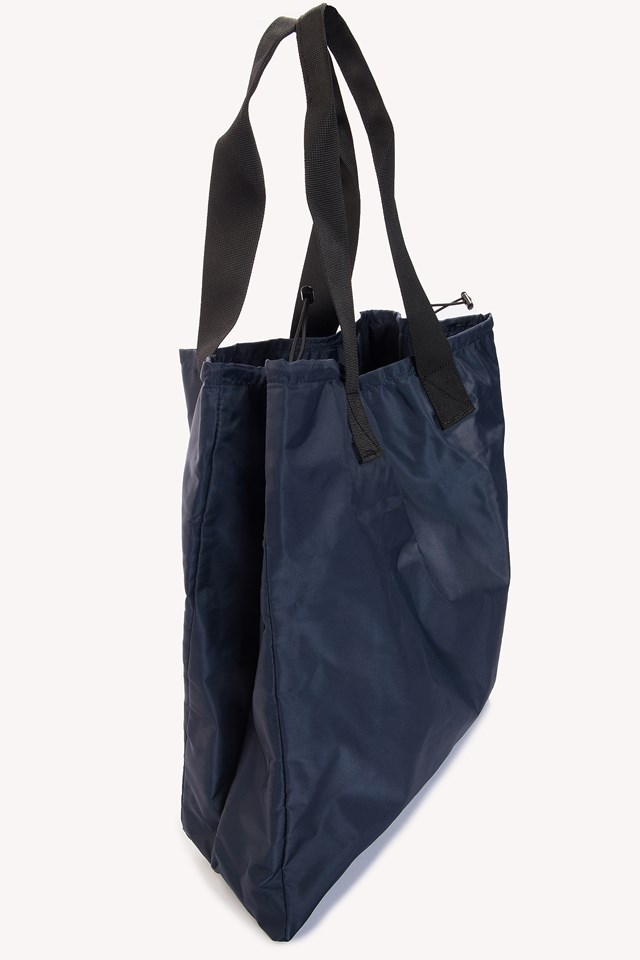 Sporty Shopper Bag Night Sky