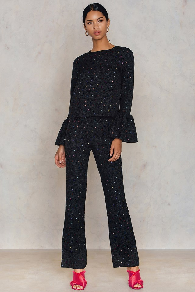 Sille Pants Seeds