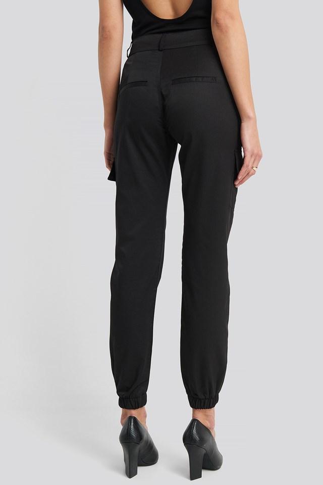 Maci Pants Black
