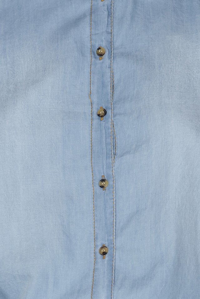 Beko Shirt Light Blue Wash