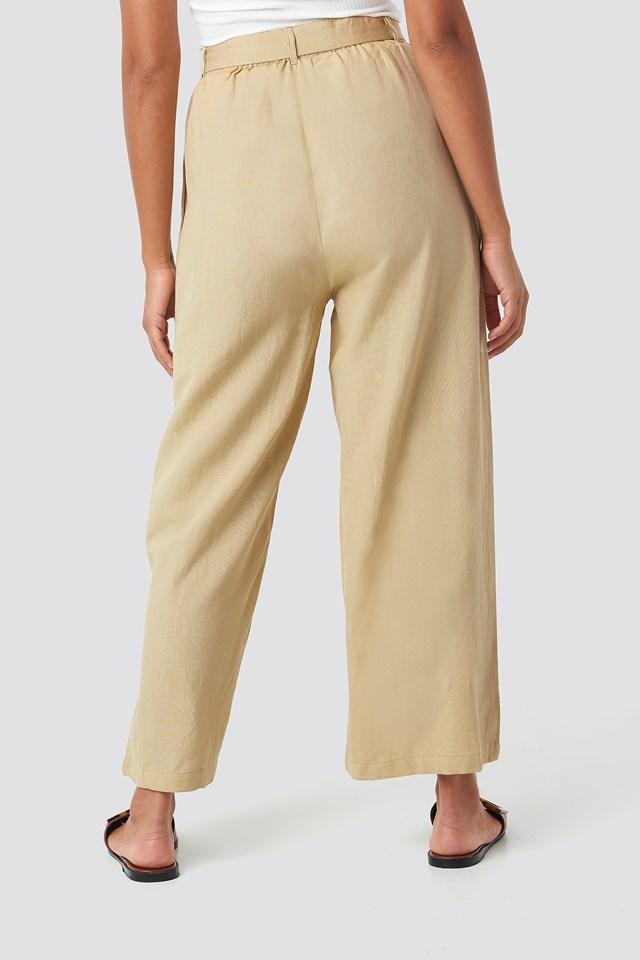 Bina Pants True