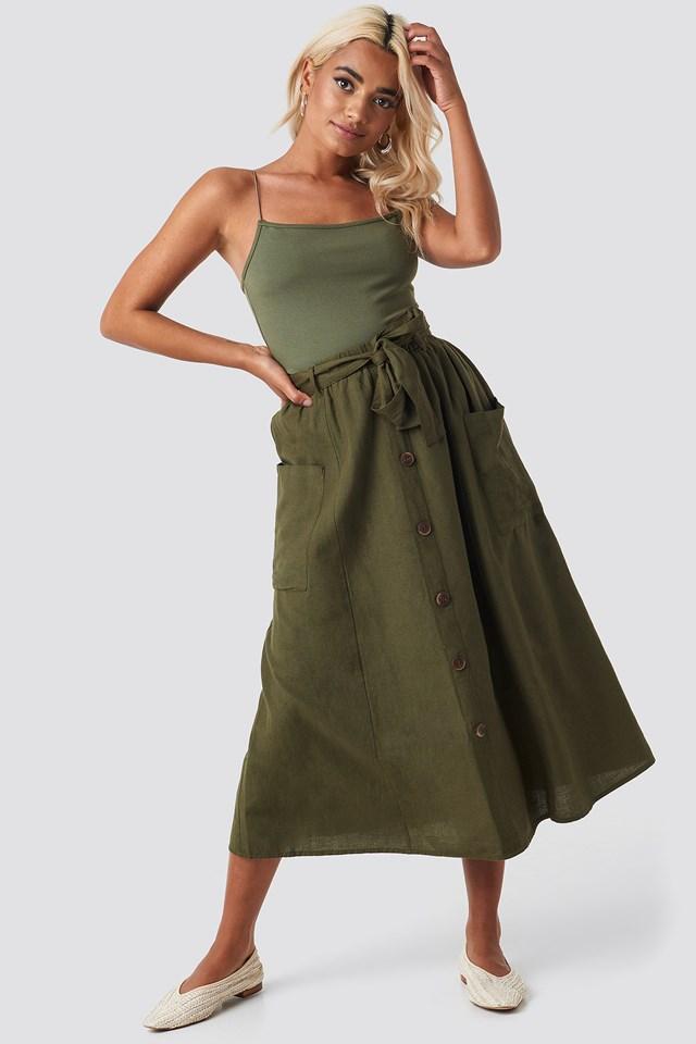 Bina Skirt Sisters Point