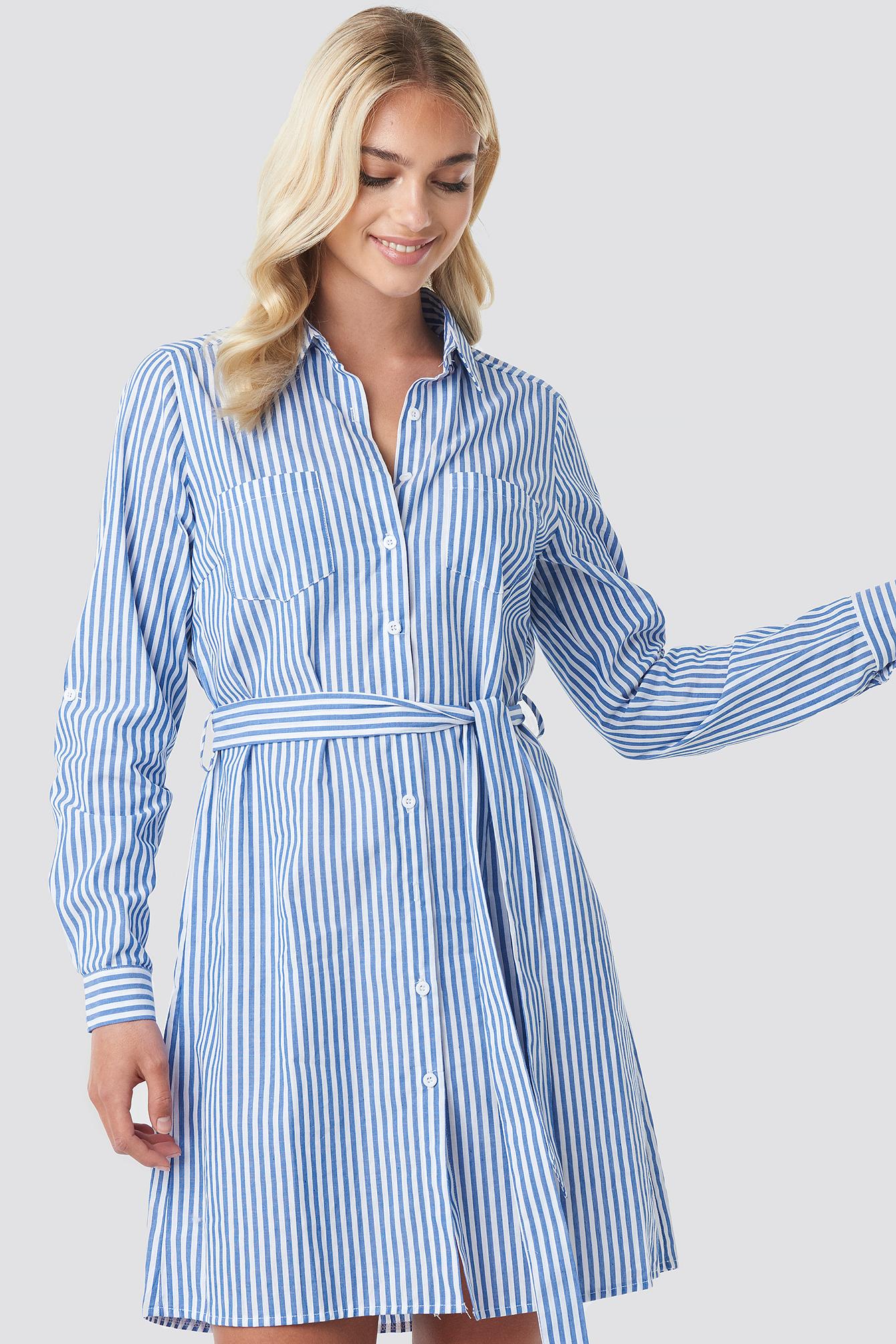 Elbe Dress NA-KD.COM