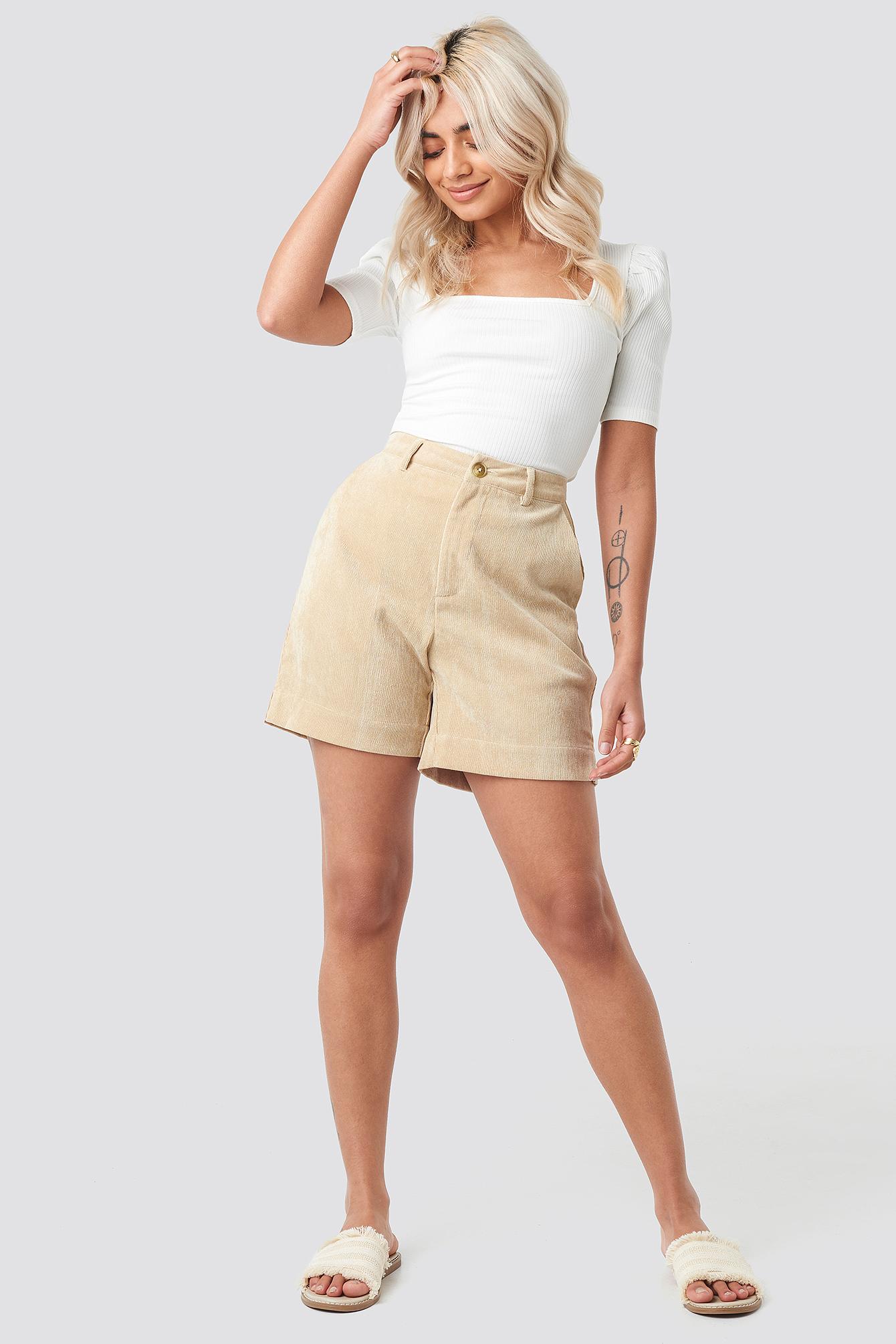 Ester Shorts NA-KD.COM