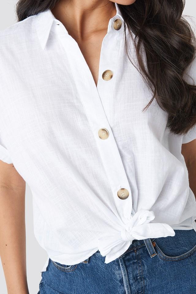 Etap Shirt White