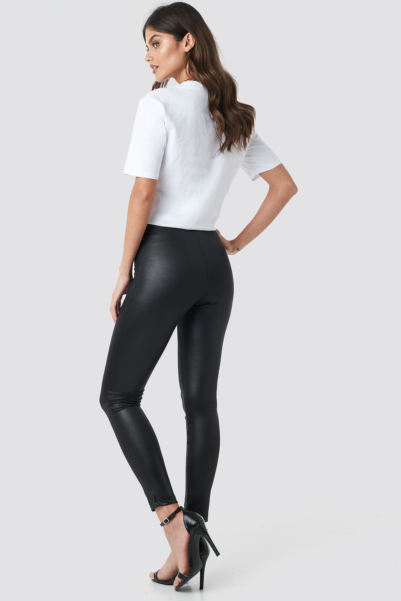 Gam Leggings NA-KD.COM