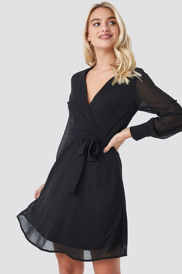 Gerdo Dress NA-KD.COM