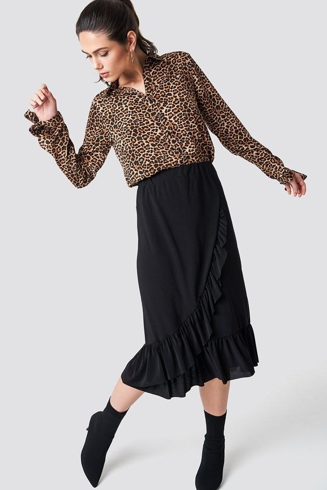 Givi-A Skirt Black