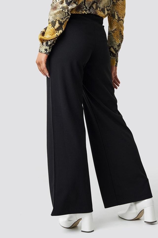 Glut Pants Black