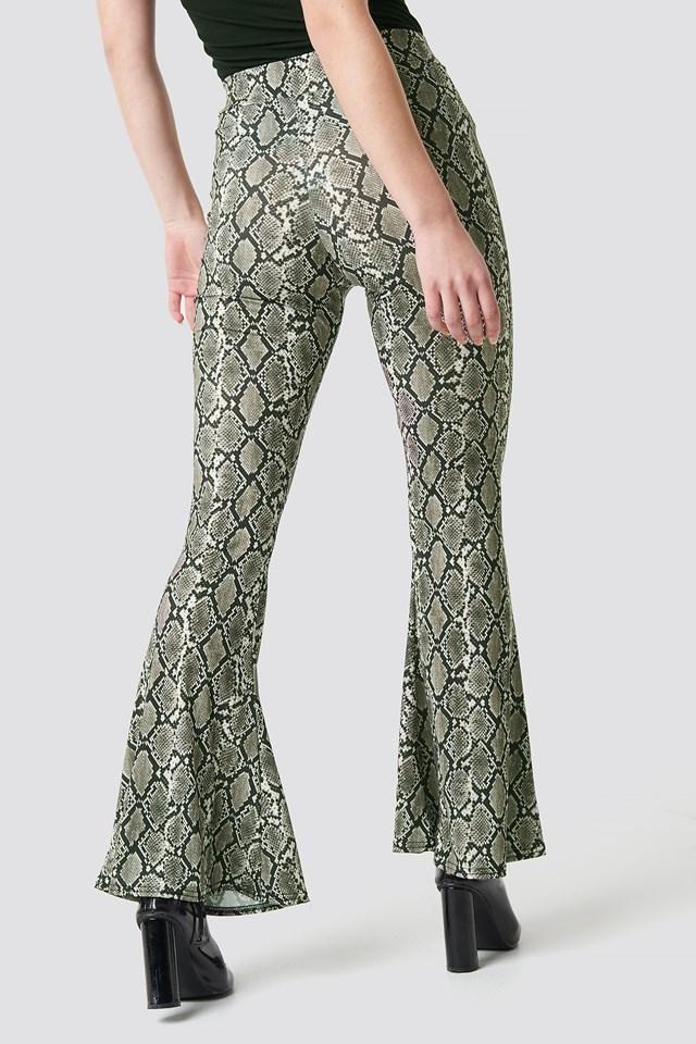 Griller Pants Snake