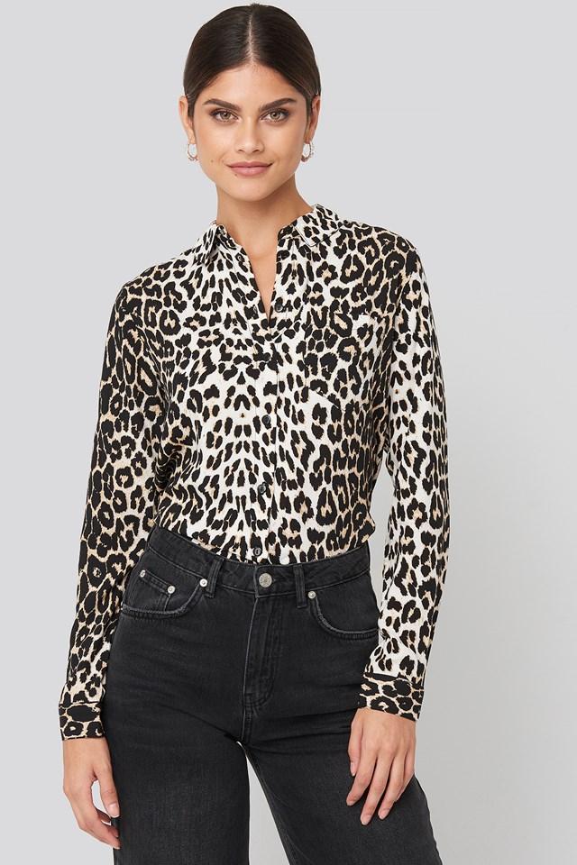 Maida Shirt Leo