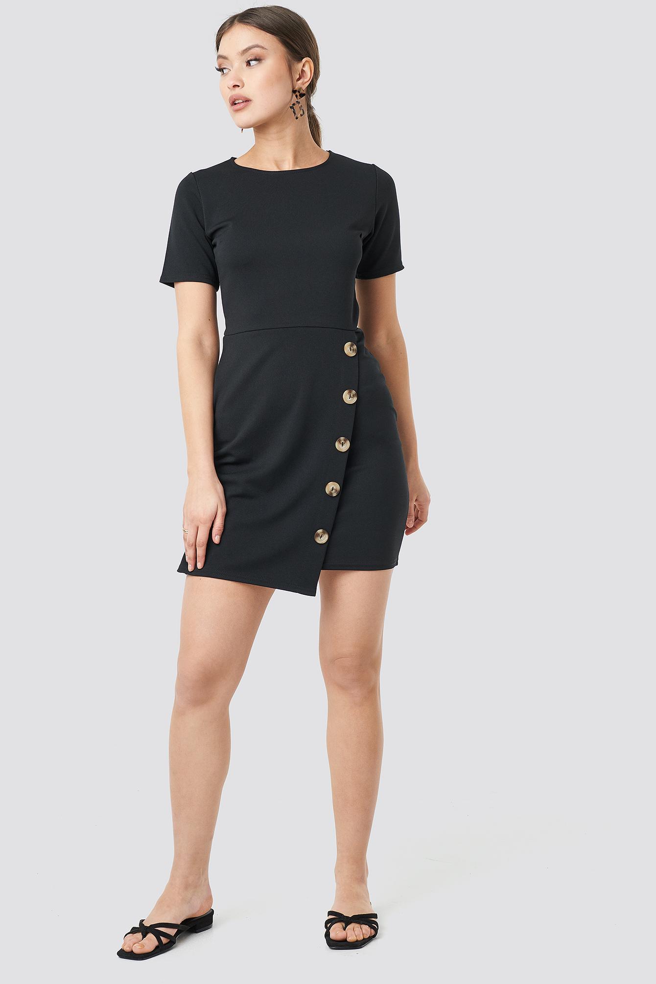 Nana Dress NA-KD.COM