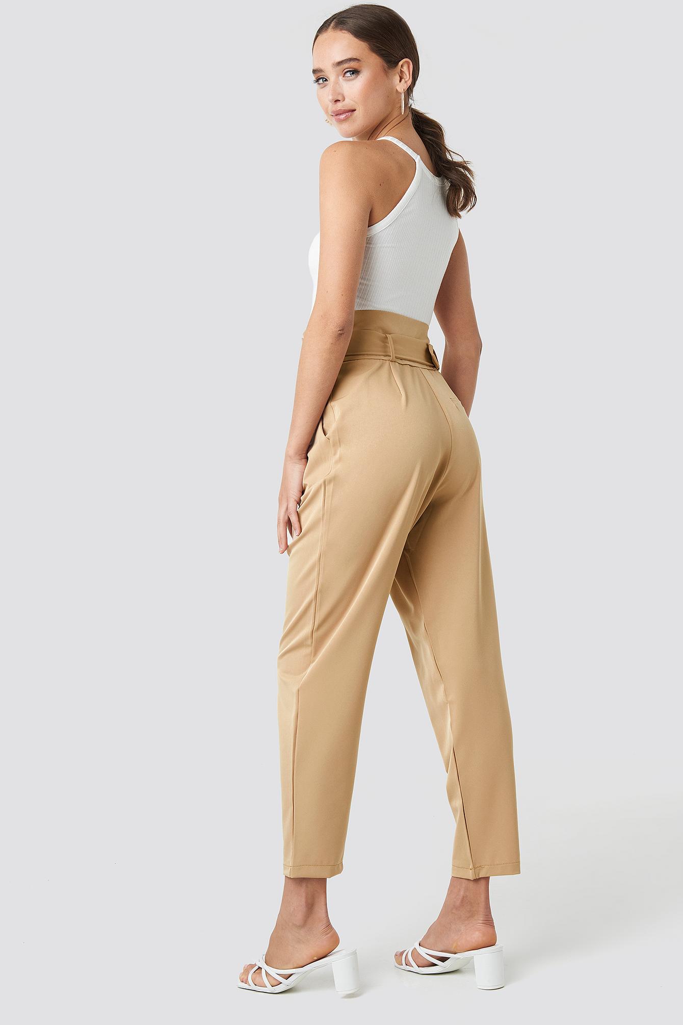 Nanna Pants NA-KD.COM