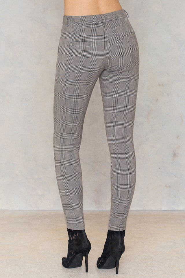 New George 4 Pants Check