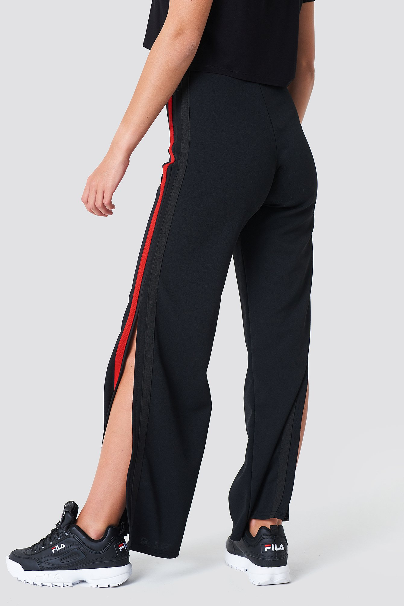 Nodit Pants NA-KD.COM