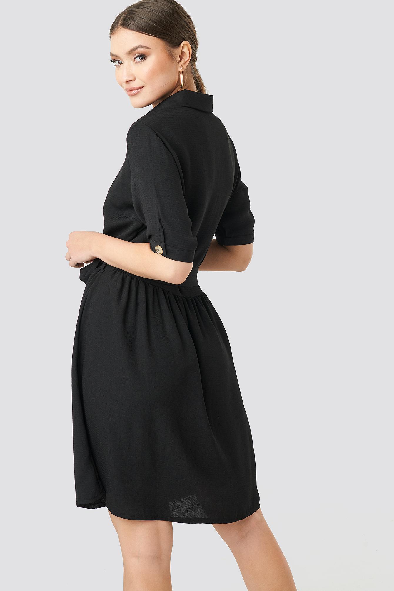 Nutti Dress NA-KD.COM