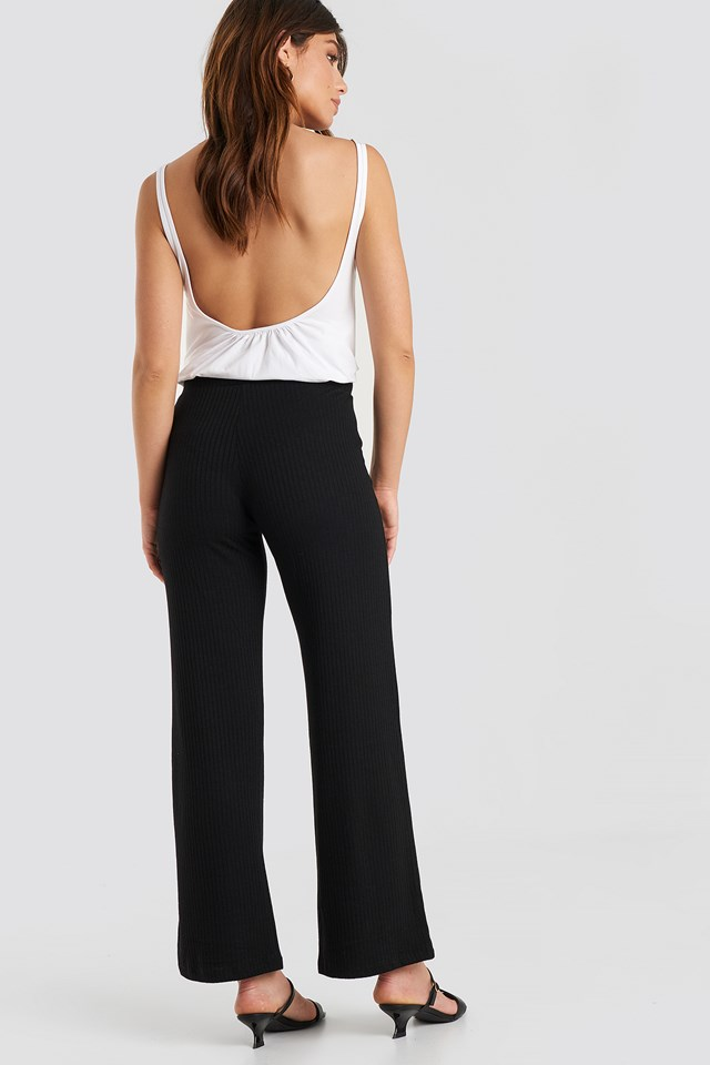 Pro Pants Black