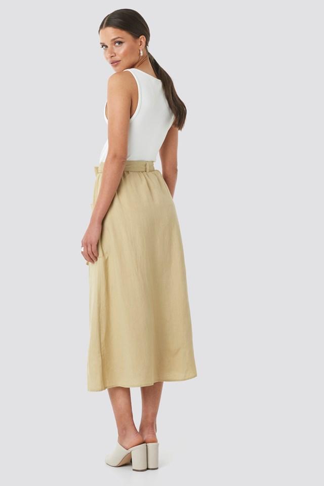 Bina Skirt True
