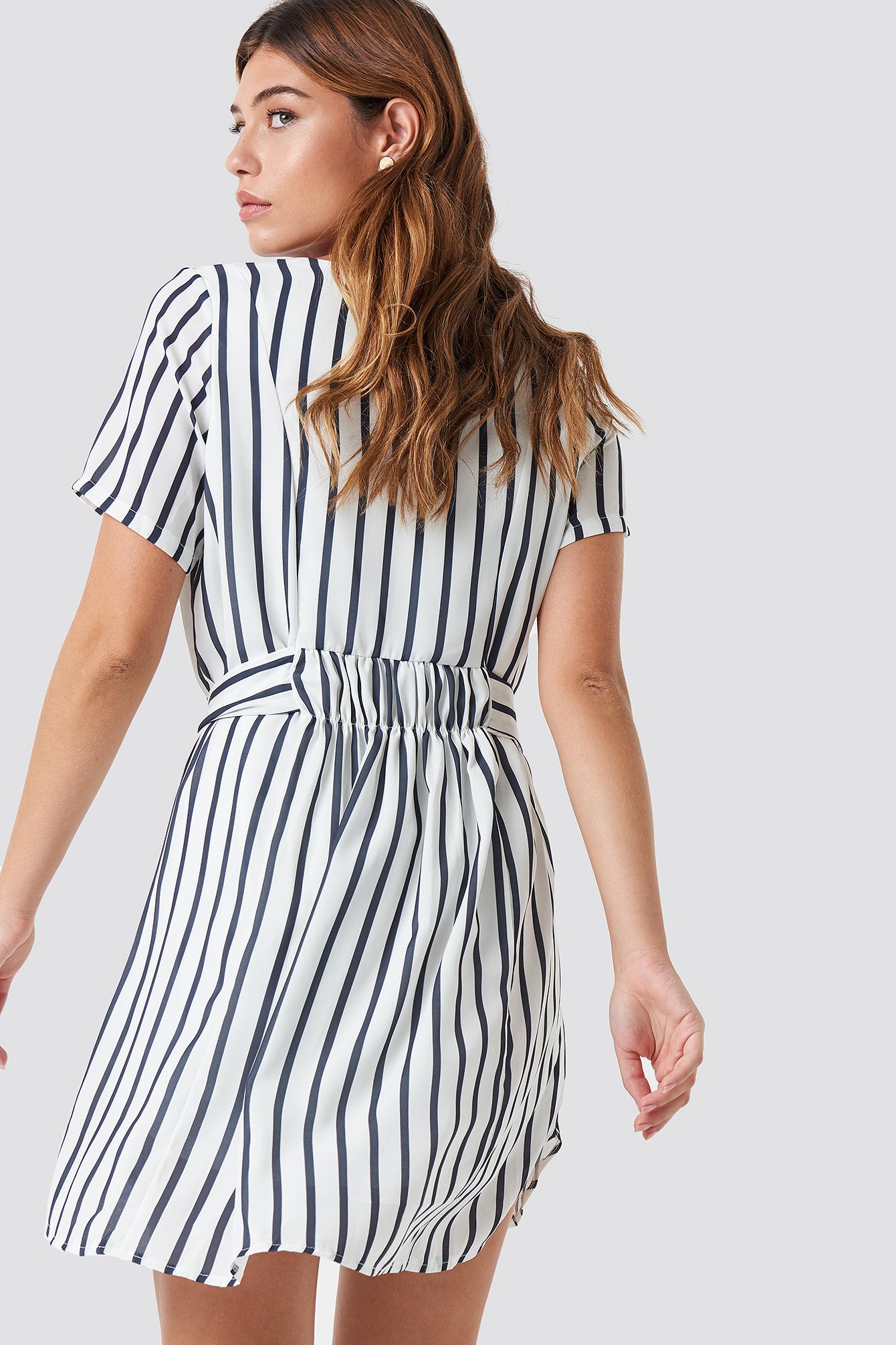 Lucy Dress NA-KD.COM