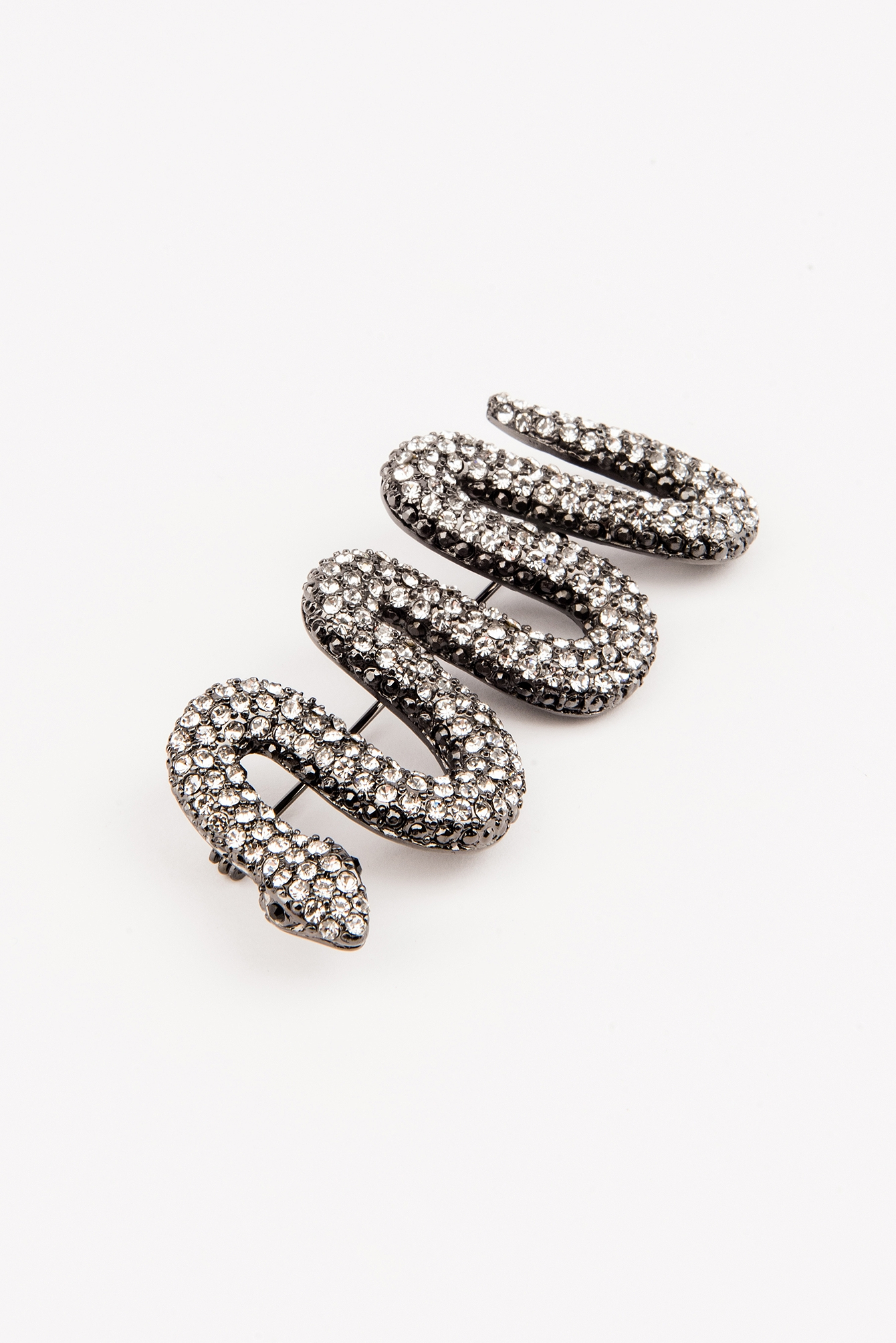 Snake Brooch NA-KD.COM