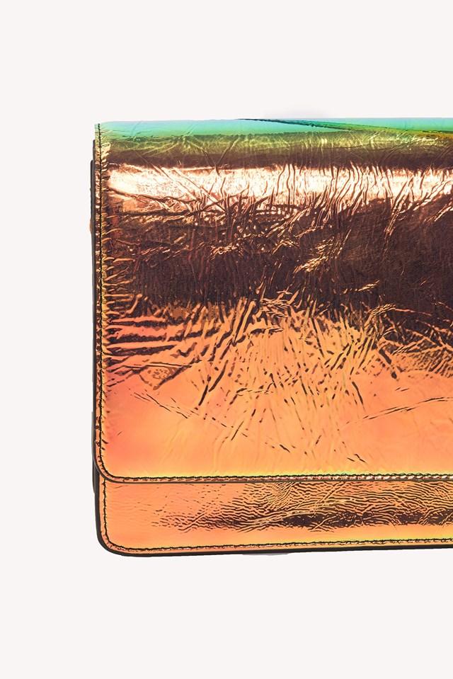 Poppy Bag Gold