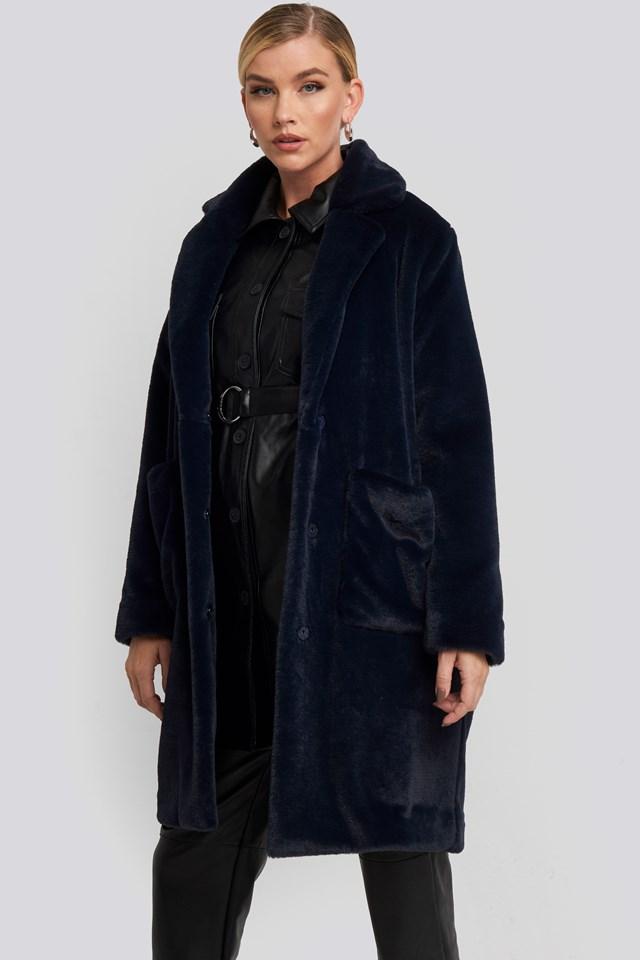 Akita Long Coat Sparkz