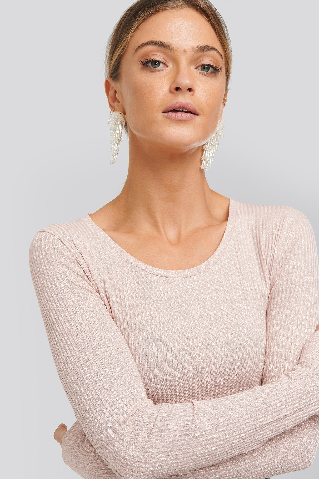 Sparkz Blanka Top - Pink | Bekleidung > Tops > Sonstige Tops | Sparkz