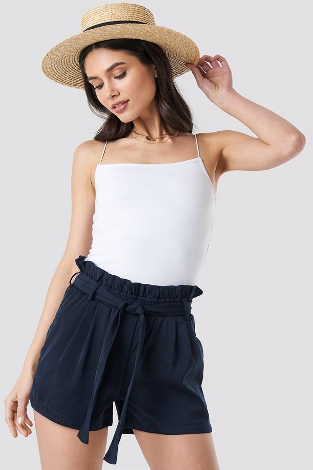 Dora Shorts Navy