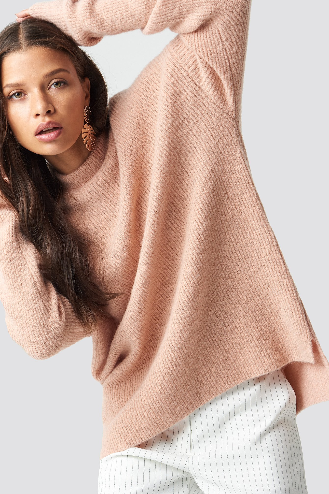 sparkz -  Liepa Pullover - Pink