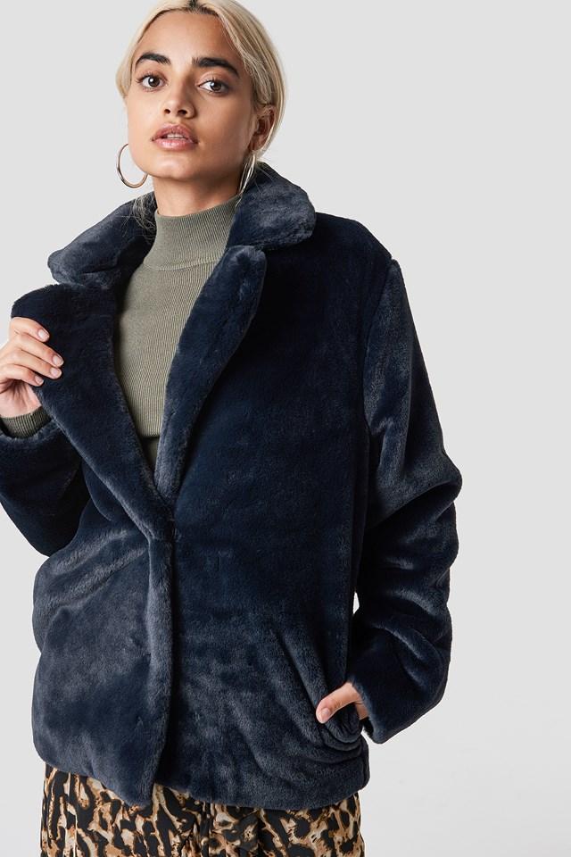 Rhonda Short Jacket NA-KD.COM